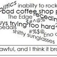 Rock Math: U2, <em>No Line on the Horizon</em>
