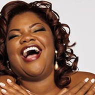 Interview: Mo'Nique Brings Her Not-So-<I>Precious</i> Stand-Up Act to the Fox Theatre This Friday