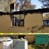 First a Racial Slur Appeared on a Missouri Home. Then the House Burned Down