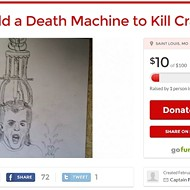 Updated: St. Louis Punk Band Raising Money to Have Its Own Drummer Killed