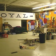 Art Dimensions and Loyal Family Team Up for Venue/Studio on Cherokee Street