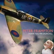 Caption This: Peter Frampton, <em>Thank You Mr. Churchill</em>