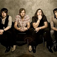 Kings of Leon Cancels Its St. Louis Show After Playing Three Songs Because of Bird Shit