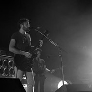 Kings of Leon and the Pigeon Poop: An Update [Updated With Response]