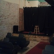 New Comedy Club 'No Name Comix' Opens on Cherokee Street