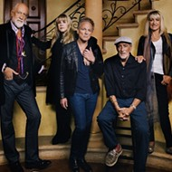 Fleetwood's Back: Mick Fleetwood Talks Making New Music with His Band's Classic Lineup