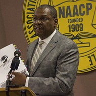 St. Louis Airport Employees Face 'Civil Rights Crisis,' NAACP Says