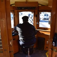 10 Observations After (Finally) Riding the Loop Trolley