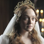 Effie Gray Vaguely Damns Ruskin as a Prude