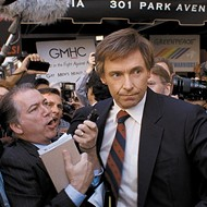 <i>The Front Runner</i> Looks at Gary Hart's Failed Campaign
