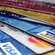 Man Busted for Counterfeit Credit Cards After Stumbling Into ... Counterfeit Credit Card Investigation