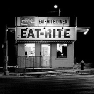 When It's 4 a.m., Go to Eat-Rite Diner for a Slinger -- or a Reason to Love St. Louis Again