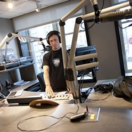 KDHX Takes Talk Programming Off the Air; Shows to Be Podcast-Only