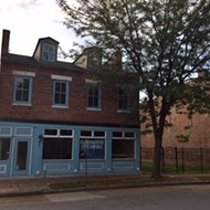 The DogHaus, Soulard's Dog-Friendly Bar, Will Feature Food from Plantain Girl