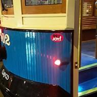 The Loop Trolley Has Already Earned a Joy 99.1 FM Sticker