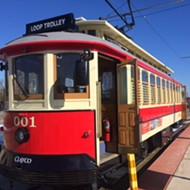 Horn-Happy Loop Trolley Breaking Curfew, Neighbors Say