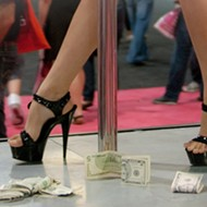 Roxy's Strip Club in Brooklyn, Illinois, Has Closed