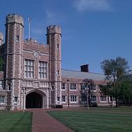 Washington University Embezzler Basia Skudrzyk Pleads Guilty in $300,000 Fraud