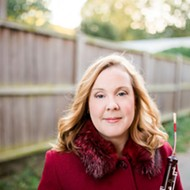 St. Louis Symphony's Cally Banham Melds Jazz with Classical on New Christmas Album