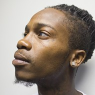 Dorian Johnson: A Year After Mike Brown's Death, He's Still Grappling With the Fallout