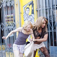 Transgender Hookers Are Out for Justice, Friendship in <i>Tangerine</i>