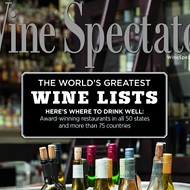 Missouri Honored or Snubbed by <i>Wine Spectator</i>?