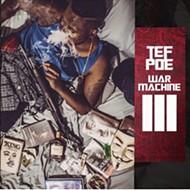 Tef Poe's <i>War Machine III</i>: Review and Stream