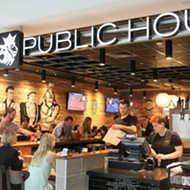 Three Kings Nominated as Best Airport Bar in the Country for <i>USA Today</i>