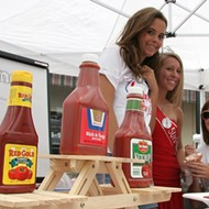 Catsup Bottle Festival