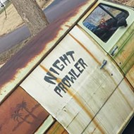 Totally Innocent, Not-Creepy 'Night Prowler' Van For Sale Near St. Louis