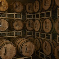 How Bourbon-Barrel Shortages Are Affecting Local Distillers