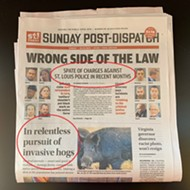 The <i>St. Louis Post-Dispatch</i> Wakes Up and Smells the Bacon