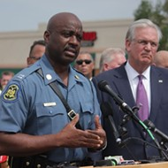 Ron Johnson, Once Hailed as Ferguson's Protector, Gets Slammed by Police in DOJ Report