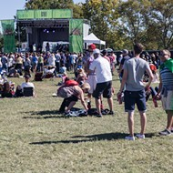 10 Mostly Random Observations from a LouFest First-Timer