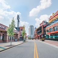 Class-Action Suit Targets Ballpark Village's Budweiser Brew House Over Texts