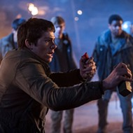 <i>The Scorch Trials</i> Is a Post-Apocalyptic Teen Film That Fizzles