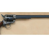 A Missouri Sheriff's Office Bought Itself a Wyatt Earp Replica Revolver. Now It's Missing