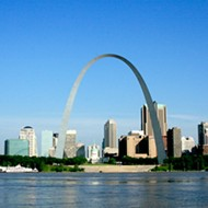 St. Louis Has the Highest Murder Rate in the Nation