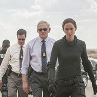 Savage <i>Sicario</i> Is One of the Year's Best Films