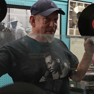 Vintage Vinyl's Papa Ray Plots Reality Show as 'Anthony Bourdain of Vinyl'