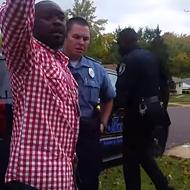 Amonderez Green's Father Says Ferguson Police Shot His Son (VIDEO)