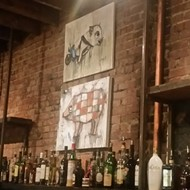 The Copper Pig Brings an Eclectic Menu and Stylish Digs to South St. Louis