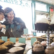 Shopping in St. Louis Hills: Consignment Shops and Baked Goods