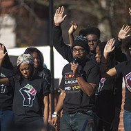 How Online Threats Set Off a Real-Life Panic on the Mizzou Campus