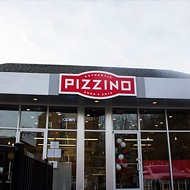 Pizzino Is Closing Its Doors Saturday, December 5