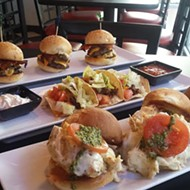 314 the City Bar Brings Bar Food and Fun to Downtown St. Louis