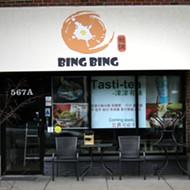 Tasti-Tea to Open in the Delmar Loop, Replacing Bing Bing