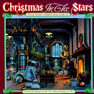 Let's All Remember That Absolutely Terrible <i>Star Wars</i> Christmas Album