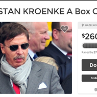 Two Dozen People Just Donated Money to Send Stan Kroenke a Box of Shit