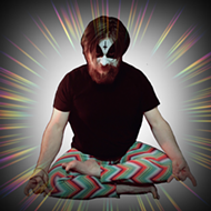 Black Metal Yoga: The Dark Side of Enlightenment